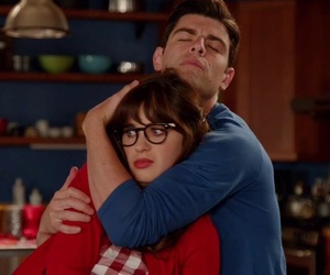 zooey deschanel, new girl, and jessica day image