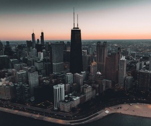 chicago, travel, and city image