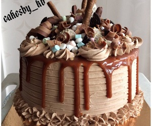 birthday, Cookies, and dessert image