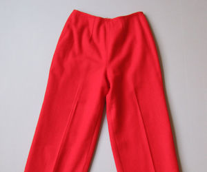 ebay, pants, and red image