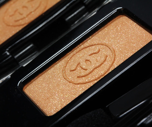 chanel, bronzer, and makeup love image