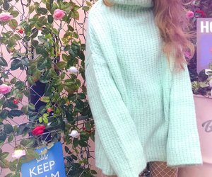 bubbles, fashion, and japanese fashion image