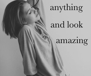 amazing, confident, and do it image