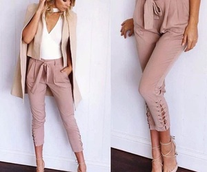 blazer, elegant, and fashion image