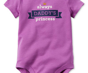 baby clothes, onesies, and baby girl image