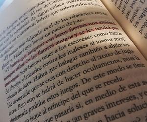 books, mine, and mark image
