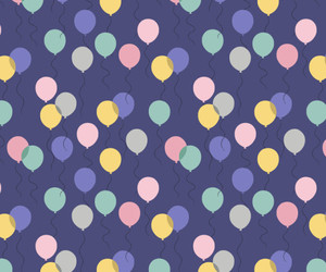 background, balloon, and pattern image