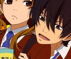 anime, background, and Otaku image