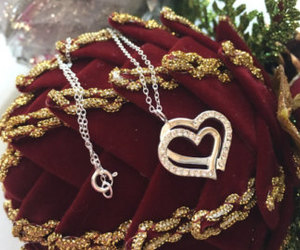 etsy, sterling silver, and fashion necklaces image