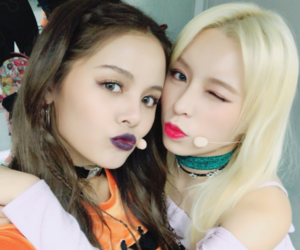 elkie, clc, and sorn image
