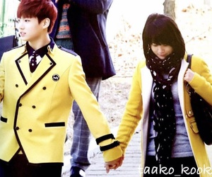 adorable, army, and oppa image