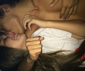 boy, girl, and relationships image
