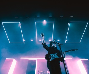 aesthetic, the 1975, and matty healy image