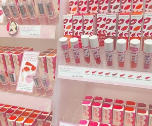 etude house, makeup, and japan image