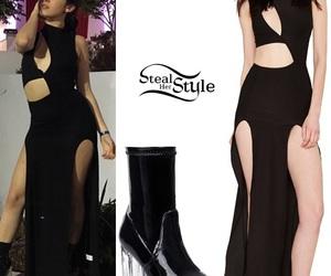 lauren jauregui and steal her style image