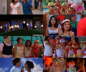 disney, movie, and high school musical 2 image