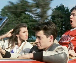 ferris bueller's day off and ferris bueller image
