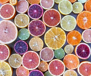 fruit, summer, and citrus image