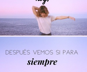 felicidad, feliz, and frases image
