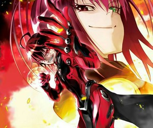 sousei no onmyouji and twin star exorcist image
