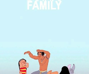 family, disney, and cute image