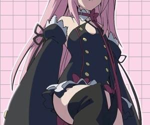 anime wallpaper, owari no seraph, and seraph of the end image