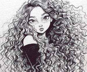 draw, perfecto, and fashion image