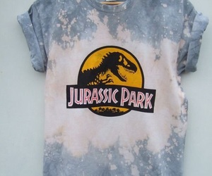 hipster, Jurassic Park, and fashion image