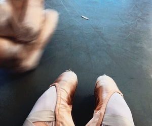art, ballet, and cool image