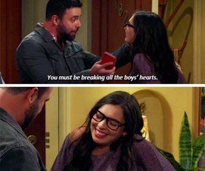 mine, netflix, and one day at a time image
