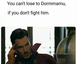funny, Marvel, and benedict cumberbatch image