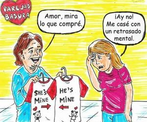 frases, funny, and español image