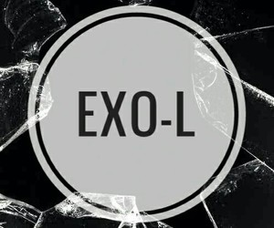 exo, k-pop, and exo-m image