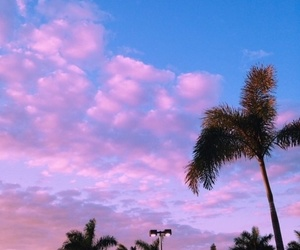 aesthetic, sky, and beautiful image