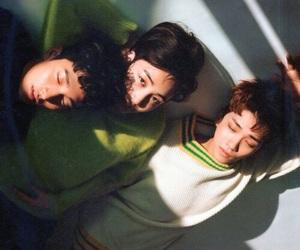 DK, joshua, and jeonghan image
