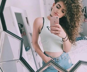 dytto, fashion, and hair image