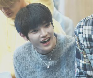 kpop, taeyong, and cute image