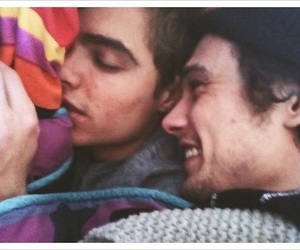 dave franco, james franco, and brothers image