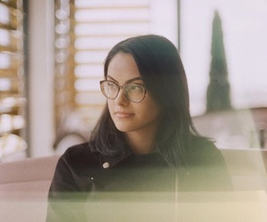 aesthetic, veronica lodge, and riverdale image