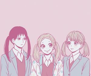orange, shoujo, and takano ichigo image