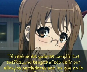 another, frases anime, and ritsuko mikami image