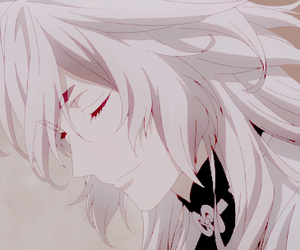 anime, beauty, and cute image