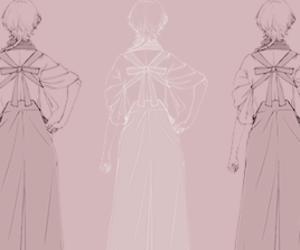anime, beauty, and katsugeki: touken ranbu image