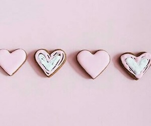 heart, valentines day, and v day image