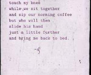 coffee, goals, and romance image