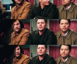 boys, dean, and Sam image
