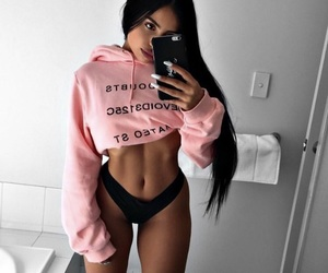 body, girl, and goals image