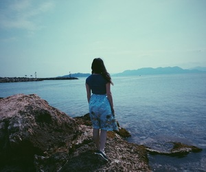 adventure, travel, and girl image