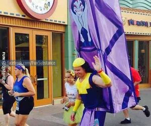disney, kronk, and costume image
