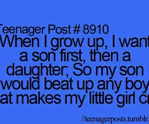 quote, teenager post, and cute image